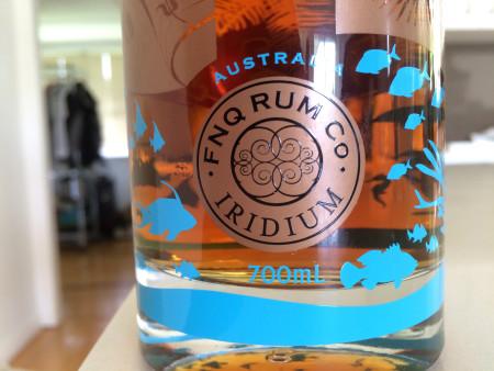FNQ Rum Co