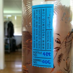 Iridium Bottle 488