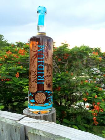 Iridium Gold Rum