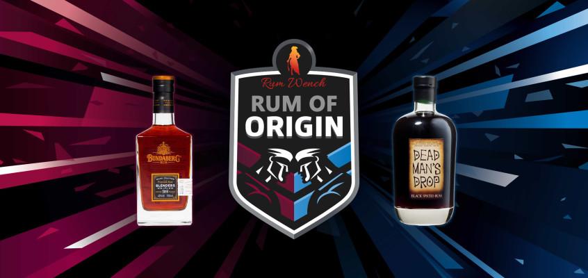 Rum of Origin